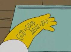 simpsons frases - Buscar con Google