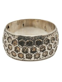 GAS BIJOUX  Vintage bangle
