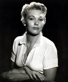 Kim Novak, 1955 starred in Bell, Book & Candle and Vertigo among many others.