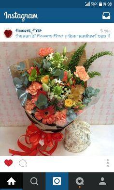 #instagram:flowers first