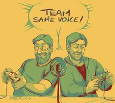 zerotation: team same voice #17