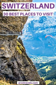 Best places to visit in Switzerland. As a regular Switzerland visitor I have compiled a list with the most beautiful places to visit in Switzerland. From lakes, to mountains, cities to cute villages- Switzerland has it all and here are the most beautiful places to see in #Switzerland #myswitzerland #verliebtindieschweiz #bestplacesinswitzerland #mostbeautifulplacesinswitzerland #inlovewithswitzerland #schweiz