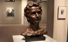 Look Who's Asking The Smithsonian To Remove A Bust Of Margaret Sanger