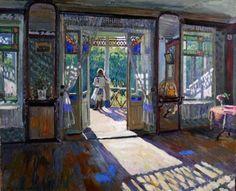 In a House, Sergei Arsenevich Vinogradov