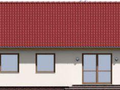 DOM.PL™ - Projekt domu ARD Rumianek 1 paliwo stałe CE - DOM RD1-70 - gotowy koszt budowy Dom, Outdoor Decor, Home Decor, Dinner, Decoration Home, Room Decor, Home Interior Design, Home Decoration, Interior Design