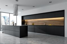 If you are looking for kitchen tiles design images 2018 you've come to the right place. We have 19 images about kitchen tiles design images 2018 including Kitchen Tiles Design, Contemporary Kitchen Design, Modern House Design, Interior Design Kitchen, Kitchen Layout, Black Kitchen Cabinets, Black Kitchens, Kitchen Black, Kitchen Modern