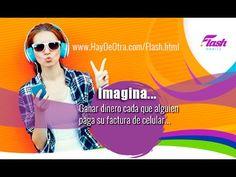 Oportunidad Flash wireless Mexico Flash mobile mx de ACN Flash, Mexico, Business, Store, Business Illustration