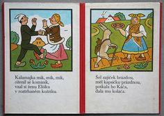 Josef Lada Illustration | by oliver.tomas Childhood Memories, Illustrators, The Past, Comics, Retro, Drawings, Czech Republic, Books, Poster
