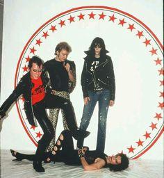 Misfits & Joey Ramone