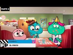 El Increíble Mundo de Gumball - El Chico - Parte 2/3 (Español Latino) [HD] - VER VÍDEO -> http://quehubocolombia.com/el-increible-mundo-de-gumball-el-chico-parte-23-espanol-latino-hd    El Increíble Mundo de Gumball – El Chico – The Guy (S5E03, episodio 3 de la temporada 5 en español latino). Sinopsis: Gumball y Darwin se resisten al nuevo amigo de Anaís, haciéndola cuestionar sus motivos también. Apoya a Code Gumball:  Créditos de vídeo a Popular on Y
