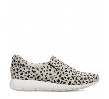 Slip On femme - Leopard - MARUTI