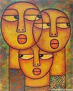 Ethiopian art-?