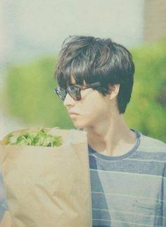 """ep.8 Kento Yamazaki, J drama """"Sukina hito ga iru koto (A girl & 3 sweethearts)"""", Sep/05/2016"""