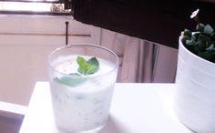 Receta de la Semana: Receta Tatiziki (Ensalada Griega de Yogur y Pepino)