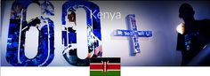 All African Countries, Earth Hour, Rest Of The World, High Level, Kenya, Athletes, Highlight, Tourism, Champion