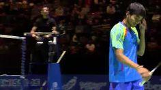 K. Srikanth vs Viktor Axelsen | MS F Match 2 - Swiss Open 2015 - YouTube