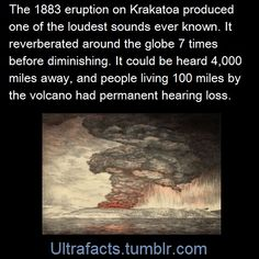 (Fact Source) Follow Ultrafacts for more facts