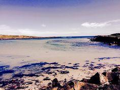 Beautiful day in Port Fairy. Sun's out!! #destinationportfairy #portfairy #liveinvictoria by paul_collinson http://ift.tt/1UokfWI