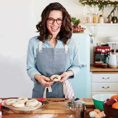 12 Things You (Probably) Didnt Know About Molly Yeh