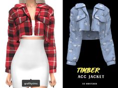 { grafity } — ⚡ Electricity Collection Part ⚡ Includes. Sims 4 Mods Clothes, Sims 4 Clothing, Sims 4 Toddler Clothes, Sims 4 Game Mods, Sims Mods, Sims 4 Cas, Sims Cc, The Sims 4 Cabelos, Sims 4 Dresses