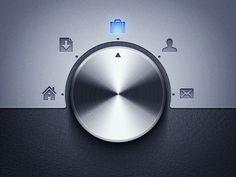 Navigation_knob