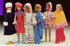 Palitoy Pippa doll Holiday Collection