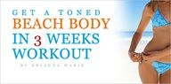 5 exercise, 15 min. circuit workout - no weights, good for limited space! Need this to get ready for spring break