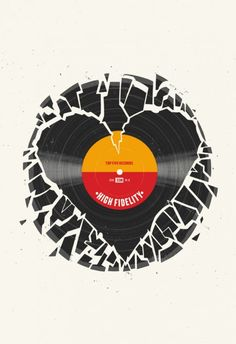 """High Fidelity"" 
