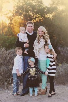 fall family photography ideas