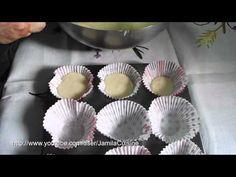 Reteta Briose de vanilie - JamilaCuisine - YouTube