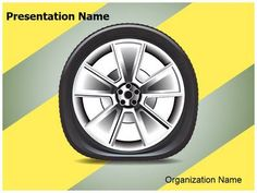 Check out our professionally designed Flat Tyre #PPT #template. Download our Flat Tyre PowerPoint #background and #themes affordably and quickly now. This royalty free Flat Tyre #Powerpoint #template lets you to edit text and values and is being used very aptly for #Flat #Tyre, #Automobile, Car Crash, Car #Maintenance, #Car Repair and such PowerPoint #presentations.