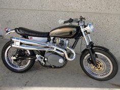 yamaha xs650 | Yamaha XS650 1977 Project 3-9