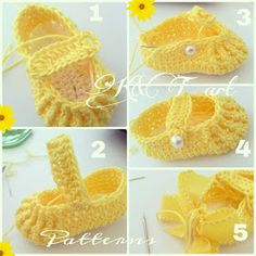 "Neuen : ""The difference is in the details"": Crochet baby shoes pattern, Crochet Baby Sandals, Crochet Baby Clothes, Crochet Shoes, Crochet Slippers, Crochet For Kids, Easy Crochet, Free Crochet, Baby Shoes Pattern, Shoe Pattern"