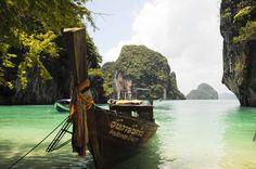 Koh Pha-Ngan, Thailand.
