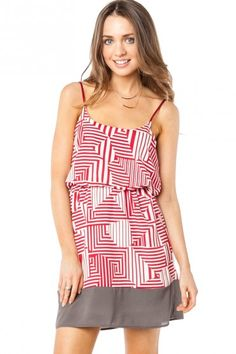 Clarita Dress- shopsosie