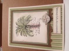 balmy breezes stampin up - Google Search