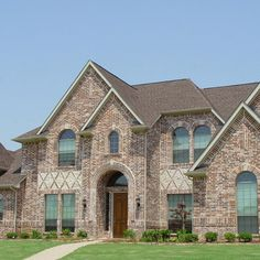 120.0667 - Muskogee Collection - Residential - Bricks - Boral USA