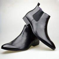 New men's boot