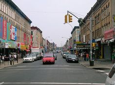 Bushwick, Brooklyn | Bushwick, Brooklyn - Wikipedia, the free encyclopedia