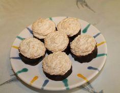 Brownie Cookies, Biscotti, Brownies, Muffin, Food And Drink, Breakfast, Cake, Desserts, Fett