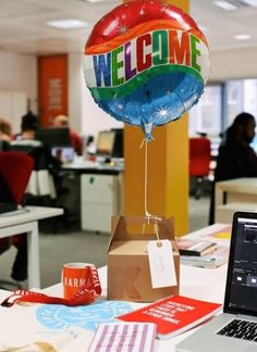 Karma Welcome New Employee, Employee Gifts, Employee Appreciation Gifts,  Onboarding New Employees,