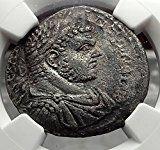CARACALLA 215AD Emesa Seleukis Pieria Tetradrachm Aquila Roman Coin NGC i58171 Coins, Eagle, Roman, Rooms