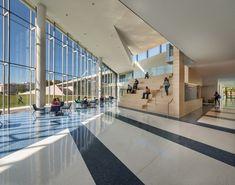 Gallery of Case Western Reserve University, Tinkham Veale University Center / Perkins+Will - 6