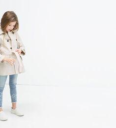 Jackets - Girls | ZARA United Kingdom