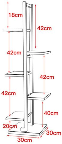 cerenbooet - 0 results for home Metal Furniture, Diy Furniture, Furniture Design, Chair Design, Design Design, Modern Furniture, Home Decor Shelves, Plant Shelves, Wooden Plant Stands