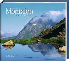 Bildband Montafon NEU Austria, Mountains, Reading, Books, Nature, Travel, Pictures, Livros, Voyage