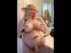 OMG! I HAD TO PIN THIS- it'S SO WeiRD!This costume is udderly crazy!