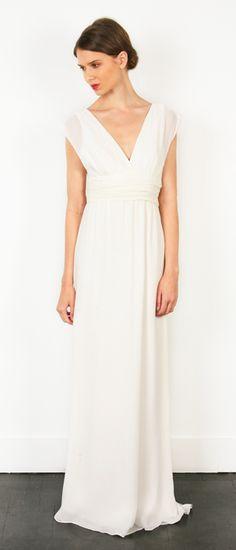 Thread Marilyn Bridesmaid Dress #bridesmaid #dress