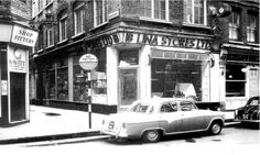 Lina Stores Ltd Lina Stores is an Italian delicatessen in Soho, central London.  Have been selling Italian food in Soho since 1944