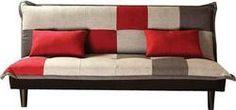 Fender Διθέσιος Καναπές Κρεβάτι 168cm*76cm Ε9435